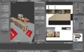 Blender Texturing