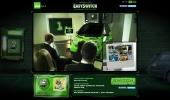 Green Ops room
